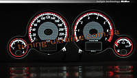 Шкалы приборов для Ford Galaxy 1995-2000, фото 1