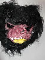 Маска обезьяна
