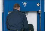 Ручний гідравлічний прес, AC Hydraulic, P100H, фото 2