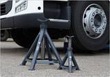 Подставка под автомобиль 12 т, AC Hydraulic, ABS12-450, фото 2