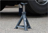 Подставка под автомобиль 12 т, AC Hydraulic, ABS12-450, фото 3