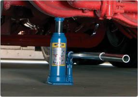 Бутылочный гидравлический домкрат 3.5 т, AC Hydraulic, A2-171, фото 2
