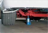 Бутылочный гидравлический домкрат 15 т, AC Hydraulic, AX15-230, фото 2