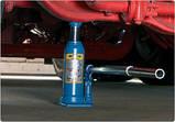 Бутылочный гидравлический домкрат 15 т, AC Hydraulic, AX15-230, фото 3