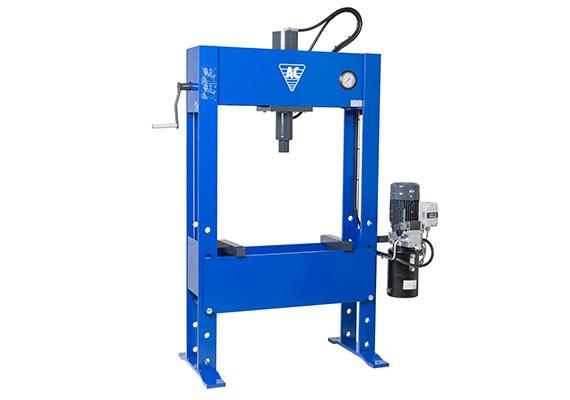 Электрогидравлический пресс 60 т, AC Hydraulic, P60EH2
