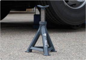 Подставка под автомобиль 12 т, AC Hydraulic, ABS12-320, фото 2