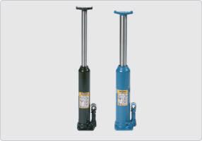 Бутылочный гидравлический домкрат 4 т, AC Hydraulic, ADX4-370, фото 3