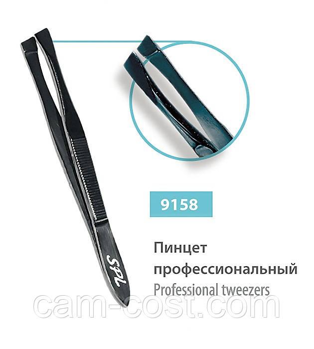 Пинцет профессиональный SPL 9158
