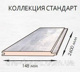 Стеновые панели МДФ коллекция Стандарт