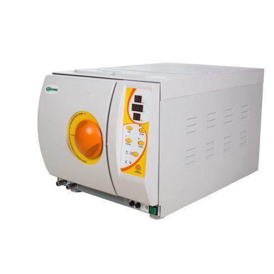Автоклав медицинский стерилизатор TANDA R23L, 23л паровой