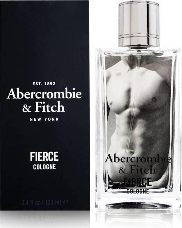 Fierce Abercrombie & Fitch одеколон, 100 мл