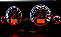 Шкалы приборов для Ford Mondeo Mk3 2000-2007, фото 1