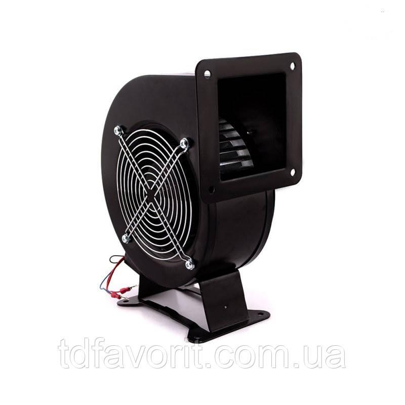 ВРМ 130 вентилятор центробежный (радиальный)
