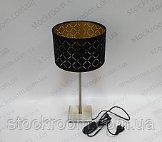Настольная лампа CS-D 011 черная