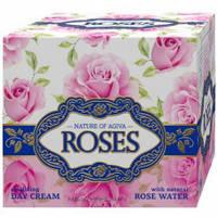 AGIVA ROYAL Крем денний віталізуючий Agiva Royal Roses 30 мл