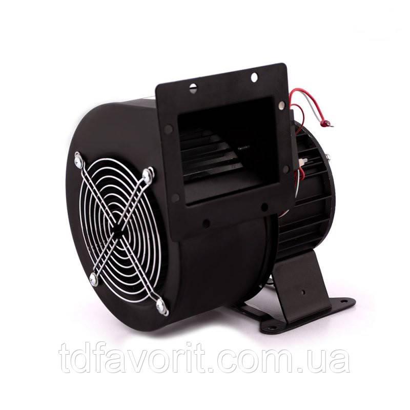 ВРМ 130/1 вентилятор центробежный (радиальный)