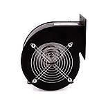 ВРМ 130/1 вентилятор центробежный (радиальный), фото 4