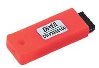 Ключ для быстрого и легкого программирования контроллеров Dixell HOT KEY (X0DK00000100-S00)
