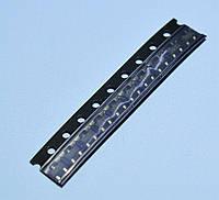 Транзистор полевой 2N7002  SOT-23(код-702)  First  / продаж кратно 10 шт