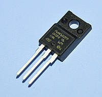 Транзистор полевой STP 6NK60ZFP  TO-220F  STMicroelectronics