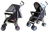 Прогулочная детская коляска BABY-COO WALKER, фото 1