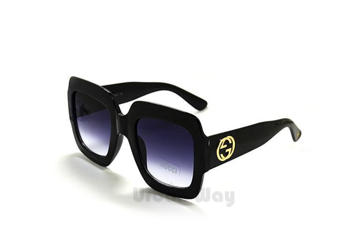 Солнцезащитные очки женские Gucci e1b41494c70e2