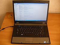 Ноутбук Dell Latitude E5510, фото 1
