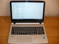 HP envy 15t-k200