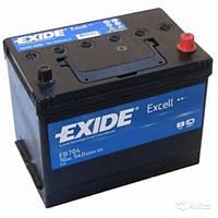 Аккумулятор   70Ah-12v Exide EXCELL(266х172х223),R,EN540