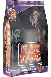 Корм для собак Пан Пес Доктор-А , 10 кг.