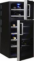 Винный шкаф CASO GERMANY WineDuett Touch 21 635