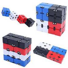 Бесконечный куб/ infinity cube