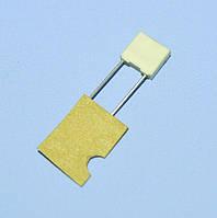 Конденсатор   0.1µF  63V, R82  5% прямоугольный, Kemet