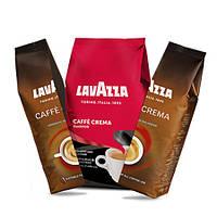 Кофе в зернах Lavazza Caffe Crema Classico 1 кг