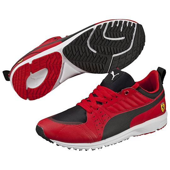 Кроссовки мужские Puma Ferrari Pitlane Men s Shoes - football-sale.com.ua в f1225005473