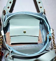 Женская  сумка Michael Kors с ремешком на цепочке