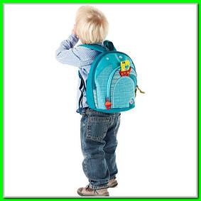 Рюкзаки и сумки для малышей (3-6 лет)