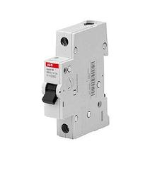 Автоматический выключатель ABB BasicM 1P 6A
