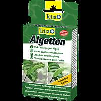 Tetra Algetten 12 таблеток-препарат против водорослей с контролем обростаний  (140349)