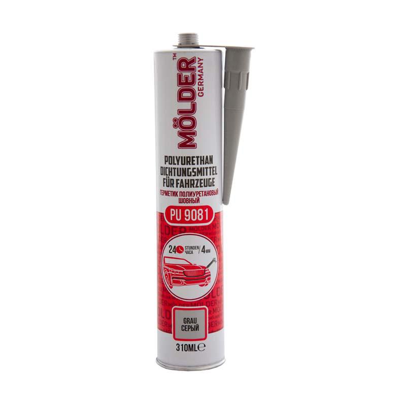 Герметик шовный серый Molder PU9081