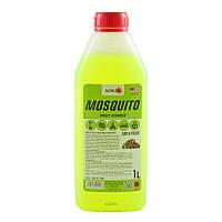 Очиститель от насекомых 1 л конц. Nowax Mosquito