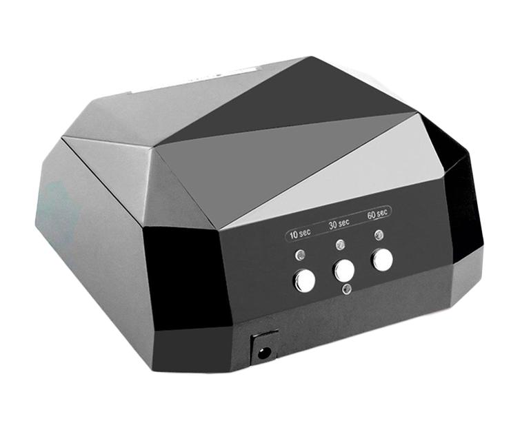 Лампа для маникюра Diamond, 36W