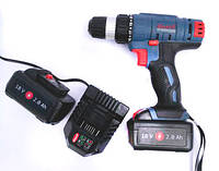 Дрель аккумуляторная Craft CAS 18SL