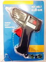 """Пистолет для горячего клея """"Glue gun"""""""