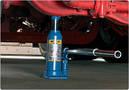 Бутылочный гидравлический домкрат 30 т, AC Hydraulic, A30-240, фото 3