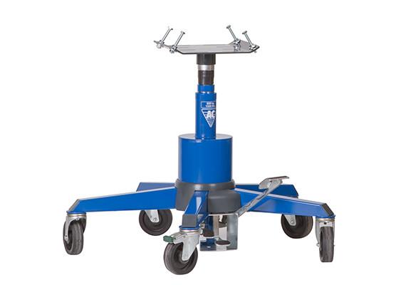 Трансмісійна пневмогидравлическая телескопічна стійка 600 кг, AC Hydraulic, VLT6