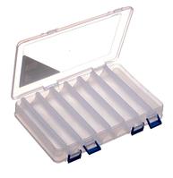 Коробка Flagman двусторонняя 275x190x45мм