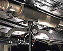 Трансмиссионная стойка 525 кг, Compac TJ 525, фото 4