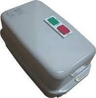 Контактор КМИ35062 50А в оболочке Ue=220В/АС3  IP54 ИЭК