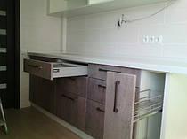 Кухни в стиле модерн. 26